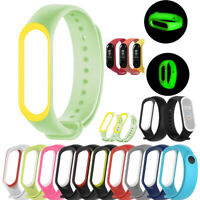 For Xiaomi Mi Band 4 / Xiaomi Mi Band 3 Smart Wristband Fitness Tracker Original