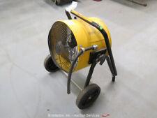 2017 Fostoria Fes-1524-3E Portable Electric Salamander Convection Heater bidadoo