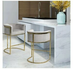Chic Home Design Finley Counter Stool