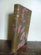 MA PETITE SOEUR NAIK C.DELON/A.LEMERRE 1891 PARIS/TR.OR/VIGNETTES/ILLUSTRE PILLE