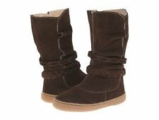 NIB New LIVIE & LUCA Shoes Boots Calliope Mocha Brown 8 9 11 12