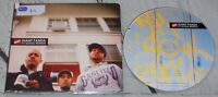 Giant Panda - Fly School Reunion CD Album Tres Thes One PUTS Hip Hop 2005