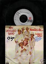 Pepe Lienhard Band   Monika,Du