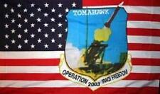 Fahne Flagge USA Tomahawk 90 x 150 cm