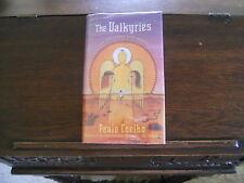 THE VALKYRIES: An Encounter with Angels, Paulo Coelho, 1st/1st print 1995, HCDJ