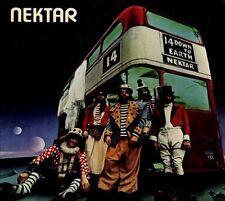Down to Earth by Nektar (CD, Jun-2013, Purple Pyramid)