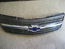 CHEVROLET IMPALA GRILLE BASE LS POLICE 9C1 2000 2001 2002 2003 2004 2005