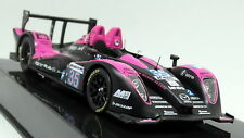 Ixo 1/43 Scale - LMM204P Pescarolo 01-Judd #35 Le Mans 2010 Diecast Model Car