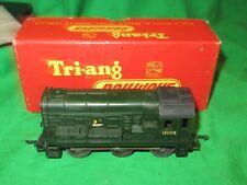 Triang OO gauge R152 0-6-0 Diesel Shunter good boxed