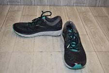 Brooks Glycerin 16 Running Shoes - Women's Size 9.5 B - Grey/Green