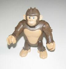 Playmobil Accessoire Décor Animal Grand Singe Gorille 10 cm NEUF
