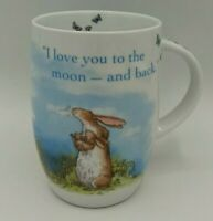 Konitz Mug Guess How Much I Love You Collection I Love You to the Moon and Back