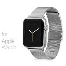 Milanese Loop Watch Stainless Steel Band Apple Watch Series 1 2 3 All Editions
