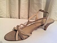 Artigiano Women's Sandals.Size 7UK/Eu40