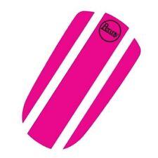 "Penny Skate Pink Panel Sticker Pack 27"" Skateboard"