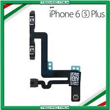 FLEX TASTI VOLUME PER APPLE IPHONE 6S PLUS TASTO SILENZIOSO AUDIO VIBRAZIONE