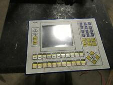 Solema  Operator Interface Panel, IPG 240, RS232/RS422/RS485/CL 20mA/O.C.