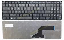 New ASUS U50 U50A U50F U50VG Keyboard US Black