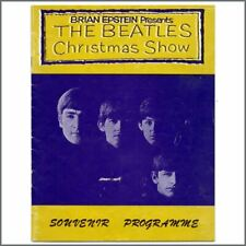 The Beatles 1963/1964 Christmas Show Programme (UK)