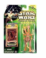 Star Wars Power of the Jedi Fode and Beed Podrace Announcers Ac... Free Shipping