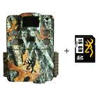 Browning Strike Force Pro X 20MP Trail Camera BTC 5HDPX (Camo) w/ 16 GB SD Card