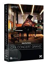 Garritan Abbey Road Studios Yahama CFX Concert Piano