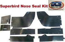 1970 Plymouth road runner Super Bird Nose Seal Kit USA Mopar
