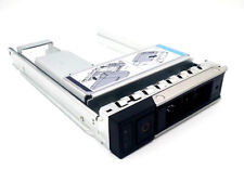 """2.5"""" to 3.5"""" HYBRID Tray Caddy Adapter Bracket For dell 0X7K8W Poweredge R440"""
