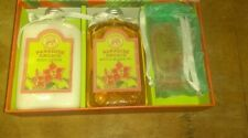 Michael design works Paradise Orchard bath gift set will lotion gel and bath sal