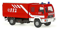 MAN L 2000 Dekon P Feuerwehr Tönisvorst 1:87 Rietze 68027
