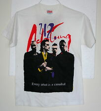 U2 - ZOO TV Vintage USA TOUR Shirt (1992) Brand New Men's MEDIUM Deadstock MINT