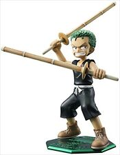 MegaHouse Portrait.Of.Pirates One Piece CB-R2 Roronoa Zoro Figure from Japan