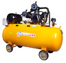Aflatek pro Compressore Aria 300 Litri 1070l / Mini - 37.7CFM 7.5kw 12.5bar 400V