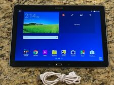 Samsung Galaxy Tab Note Pro 32GB, Wi-Fi, 12.2in - Verizon Clean ESN TABLET #S7