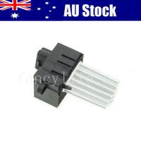 Heater Blower Motor Resistor Final Stage 64116920365 Fits BMW E39 E46 E53 X5 M5
