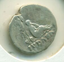 Imp Caesar Vespasianus Aug Judea Captiva Denarius F Vespasian 69-79 Ivdaea