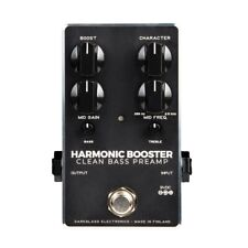 Darkglass Electronics Harmonic Booster 2.0 Clean Preamp