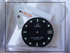 Omega Seamaster 120m Calypso Watch Dial & Set Hands 1960230 #3960929