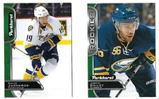 2016-17 Parkhurst Hockey Cards - You Pick To Complete Your Set