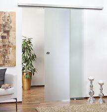 Häfele Schiebetürbeschlag für Glasschiebetür SLIDO Classic 80-G Glastürbeschlag