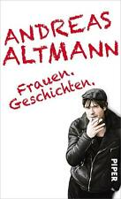 Altmann, Andreas - Frauen.Geschichten.
