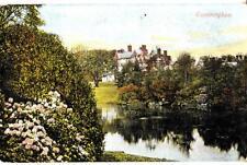DC18. Vintage Postcard. Sandringham, Norfolk.