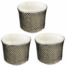 3x HQRP Filters for Hamilton Beach 05920 05520 05521 Humidifier