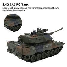 1/18 2.4GHz Ferngesteuerter RC Panzer 789-4 R/C ferngesteuert Modellbau