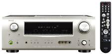 5.1 Heimkino-Receiver mit Dolby Pro Logic II