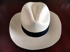 Clasico Straw Panama Hat - EXTRA FINO All Sizes - [Montecristi - Ecuador]
