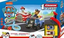 Carrera Paw Patrol Race'n Rescue Autorennbahn