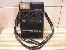 Vintage Kodak Colorburst 350 Instant Film Camera, GC, Like Polaroid