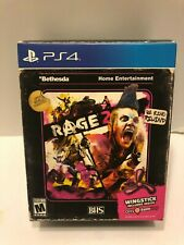 Rage 2 [ Special Edition W/ Wingstick ] (PS4) NEW