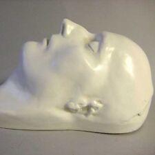 Napoleon Bonaparte of France Face Death Mask Sculpture Replica Reproduction